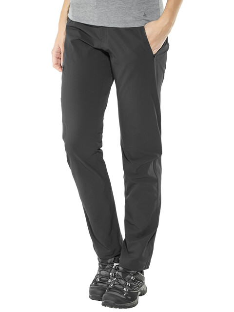 Arc'teryx Gamma LT lange broek Dames zwart